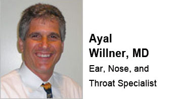Ayal Willner, MD - Comfort Ear